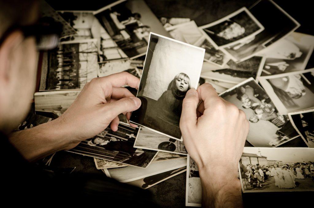 stare fotografije